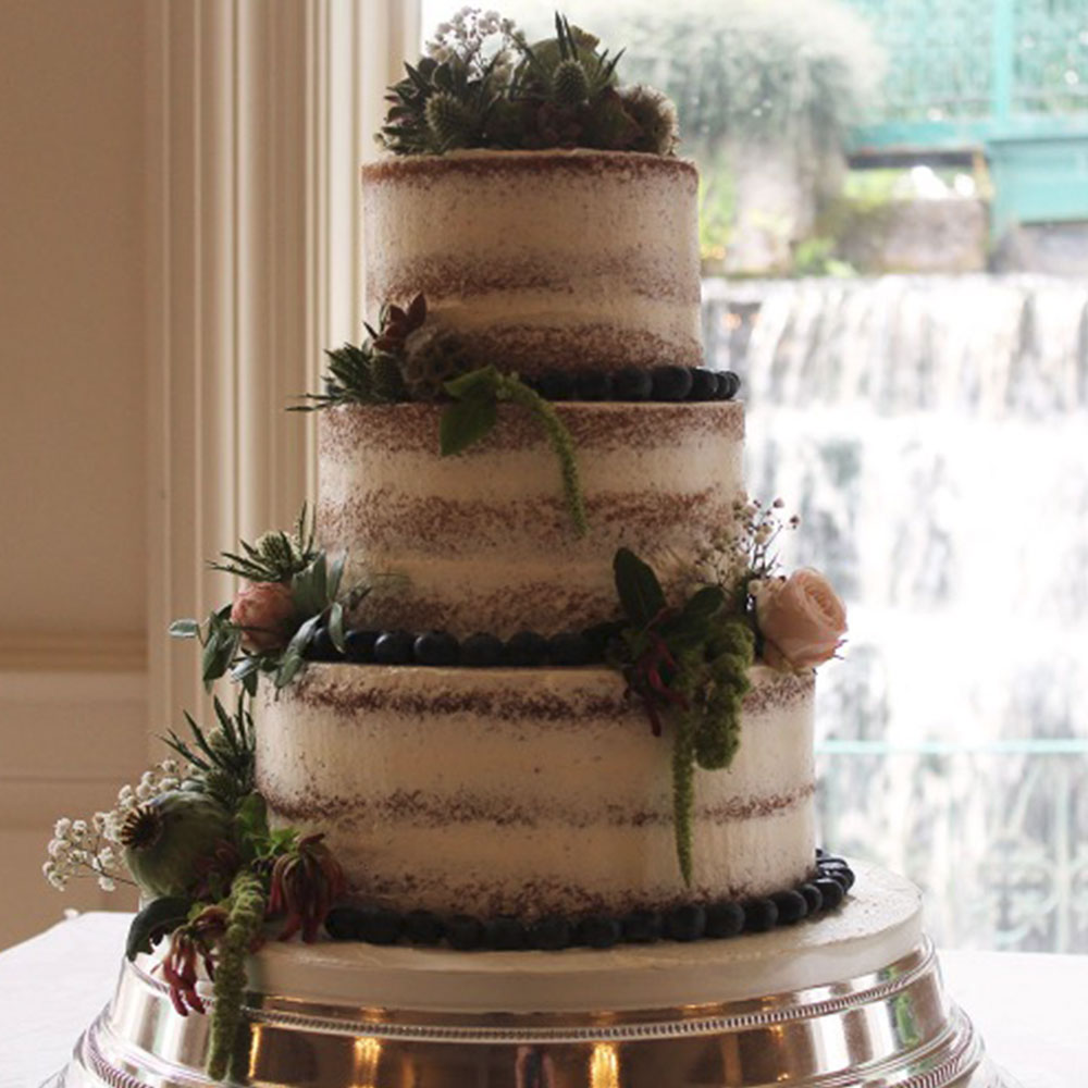 Gemmas Bespoke Cakes